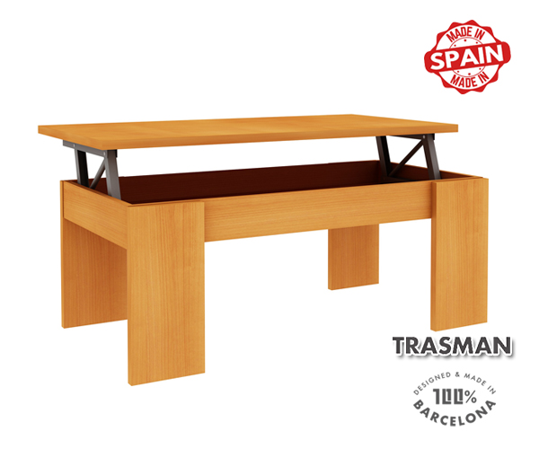 Lift Top Coffee Table Wengue