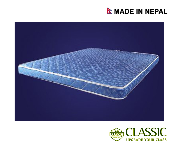 Eco Touch Mattress