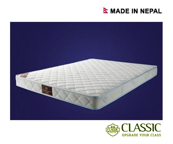 standard mattress
