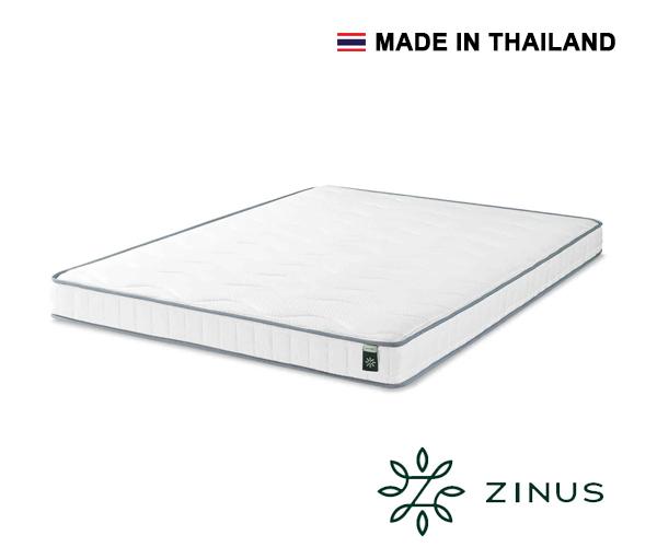 zinus spring mattress