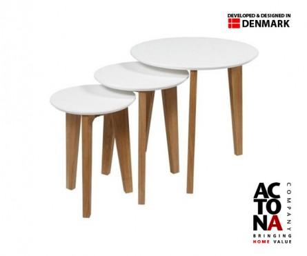 Abin Nest Of Tables