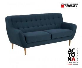 Oswald 3 Seater Sofa