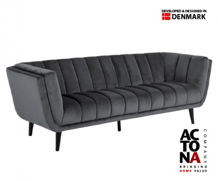 Tampa 3-seater sofa